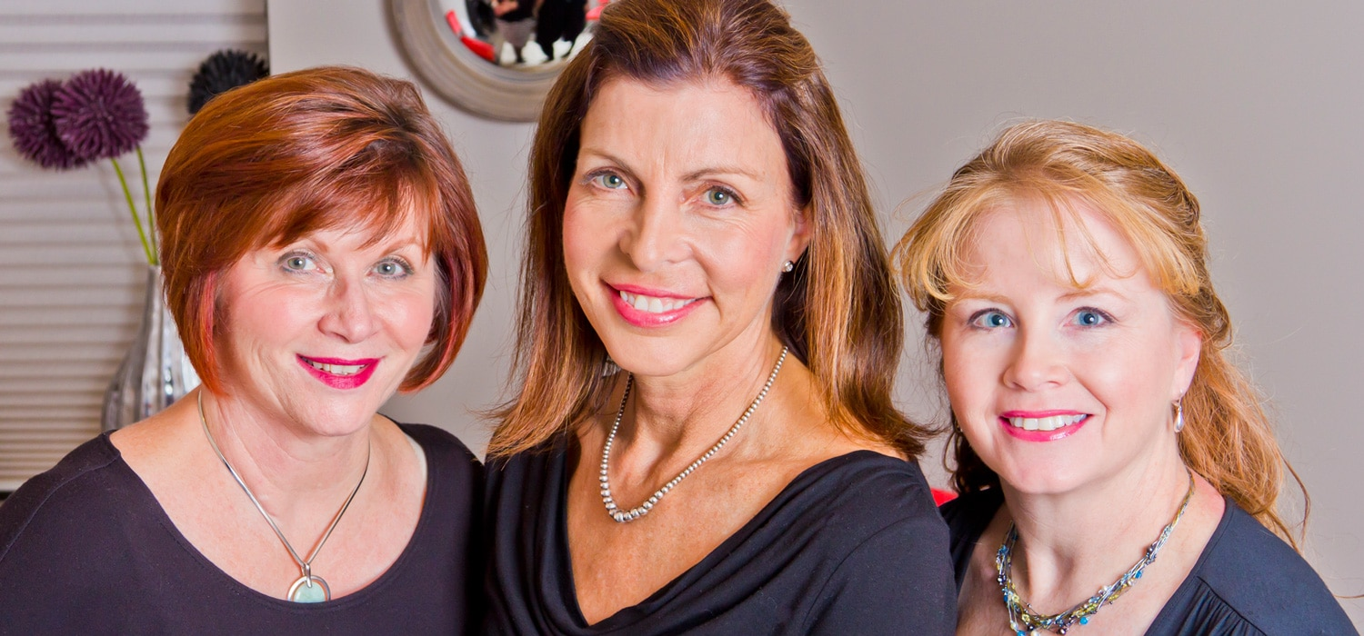 Your Personal Esthetics Team