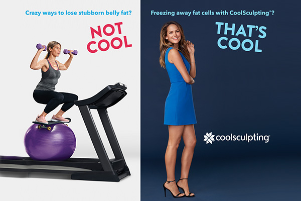 CoolSculpting 2nd Section