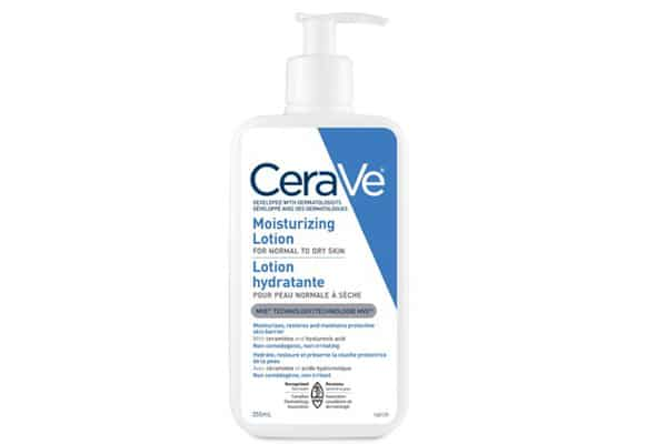 CeraVe® Moisturizing Lotion