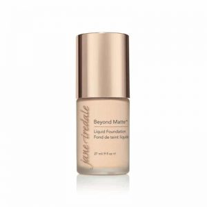 Beyond Matte Foundation Jane Iredale