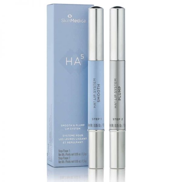 Lip Smooth and Plump System