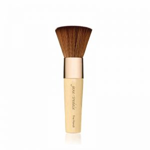 Handi Brush for Pressed Powder Foundation