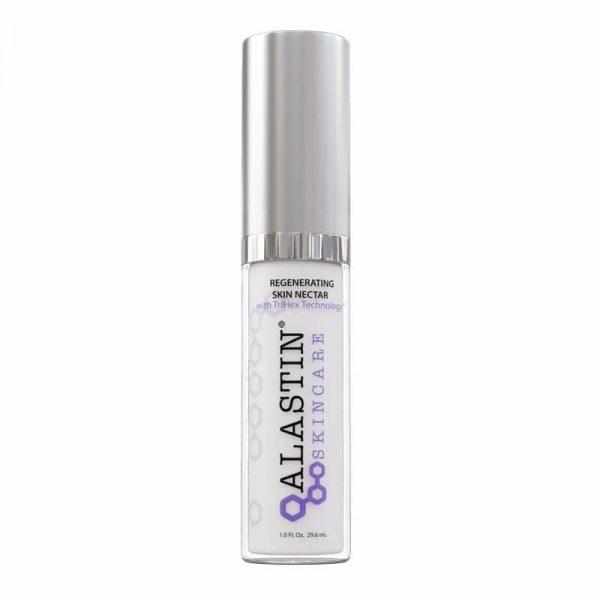 Regenerating Skin Nectar with TriHex Technology